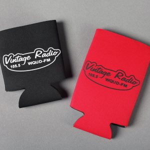 VR Can Koozies