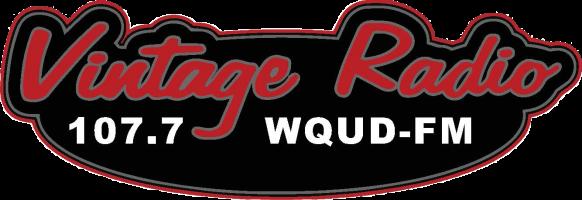 Vintage Radio | 107.7 WQUD-FM