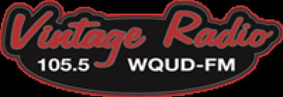 Vintage Radio | 105.5 WQUD-FM