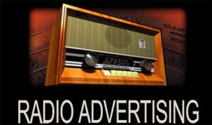 image for radio ads